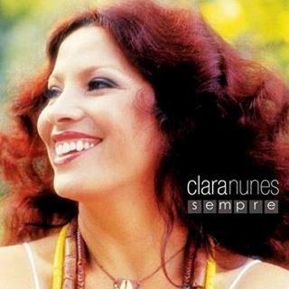 Cifra – O Mar Serenou – Clara Nunes